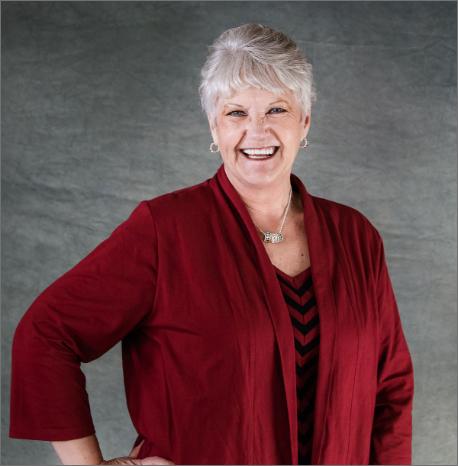 Pam Tolman, Hypnotherapist, Reiki Master, Amino Acid Expert