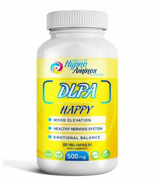 Happy-DLPA-AminoAcids