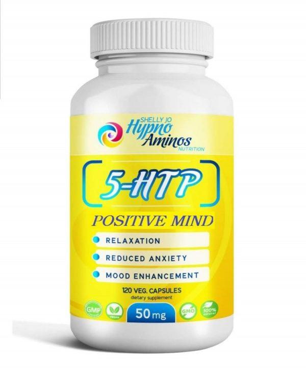 Positive Mind - 5HTP